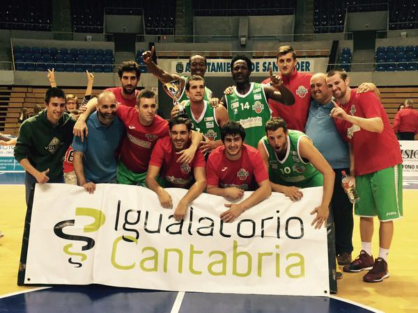 torrelavega weekend basket